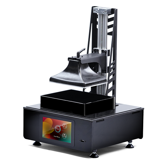 3D-Fabrik, 3D Drucker Handels GmbH