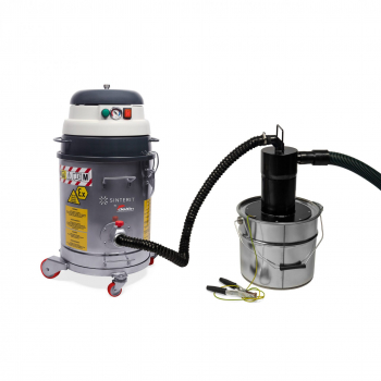 Sinterit ATEX Vacuum Cleaner