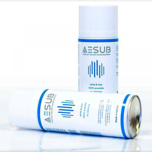 AESUB BLUE SCANNINGSPRAY